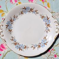 Royal Standard Dawn Cake Plate c.1950s
