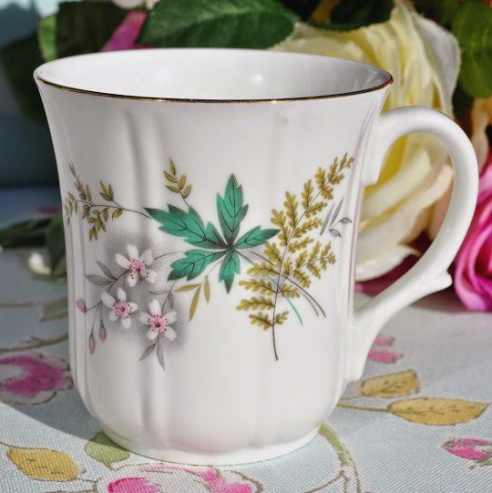 Duchess Louise Vintage China Beverage Mug