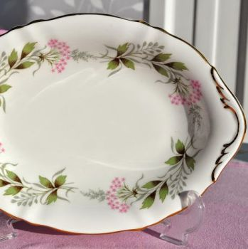 Paragon Glendale Small Biscuit Tray c.1957+