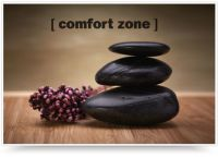 Comfort Zone  Express deep cleanse  Facial 25 mins