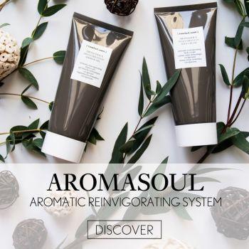 Comfort Zone Aromasoul massage 60 mins