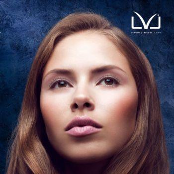 LVL Lashes