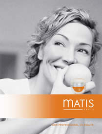 Vitalité Energy Booster & Regenerating Treatment