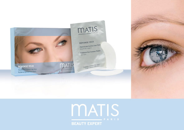 Eye Contour Treatment