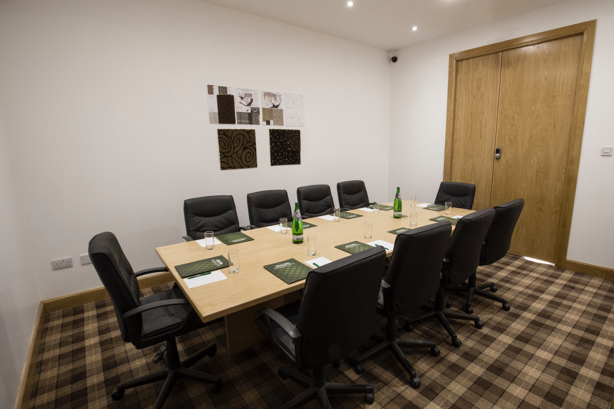 CBH Board Room-7