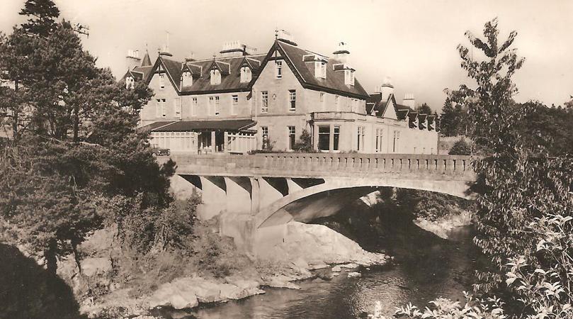 1. History Hotel