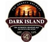 Dark Island Logo