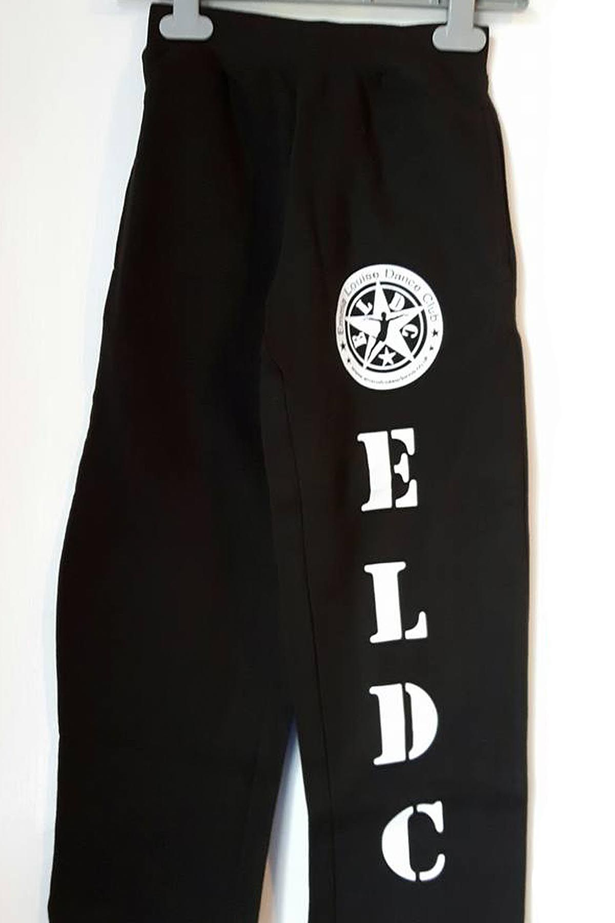 Uniform ELDC Jog Pant