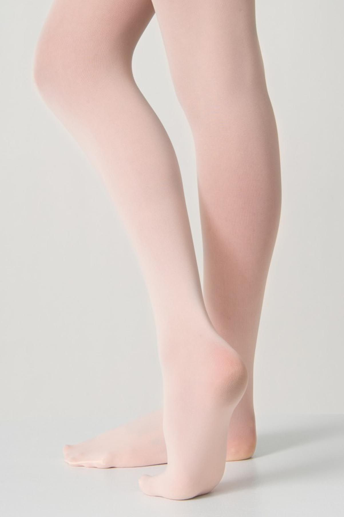 Uniform Pink Tights (IDS Silky)