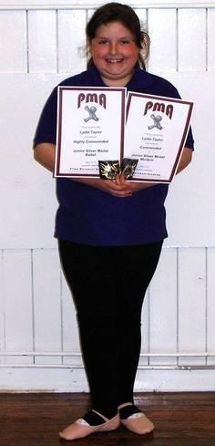 Medal Test 2011 (JSMB JSMM)