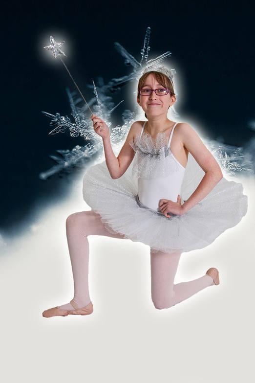 RRSg13. Snowflake Dance