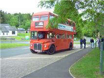 2008 Bus Tour