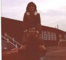 1980 kathleen Robinson