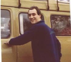 1980 Scudamore