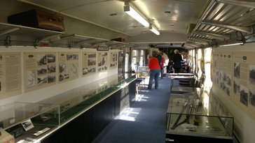 Carriages Opening Classroom