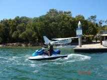 graham water ski
