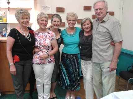 Reunion 2014 Group