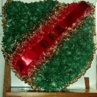 Reunion Wreath