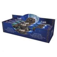 Moon Gazing Hare - Luck Spell Sandalwood Incense Sticks By Lisa Parker