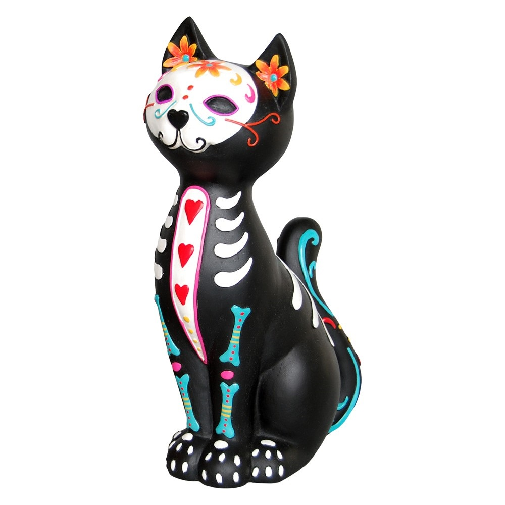 Sugar Kitty - Day of the Dead Collection