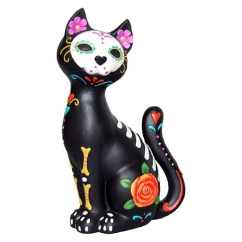 Day of the Dead - Sugar Kitty