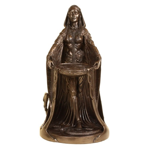 Celtic Danu Goddess