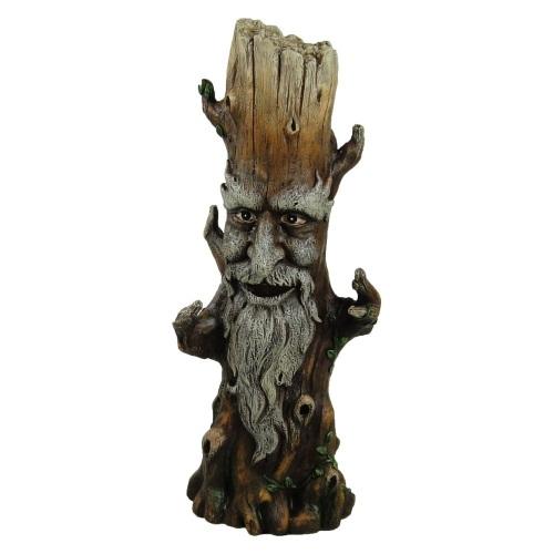 Ent King Incense Holder