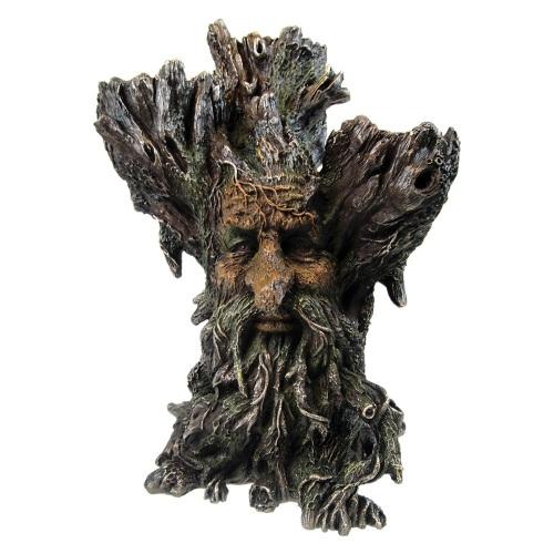 Talking Tree Triple Tealight Holder
