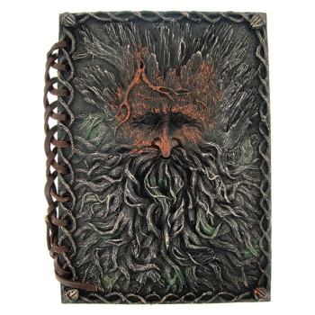 Tree Beard Notebook Journal