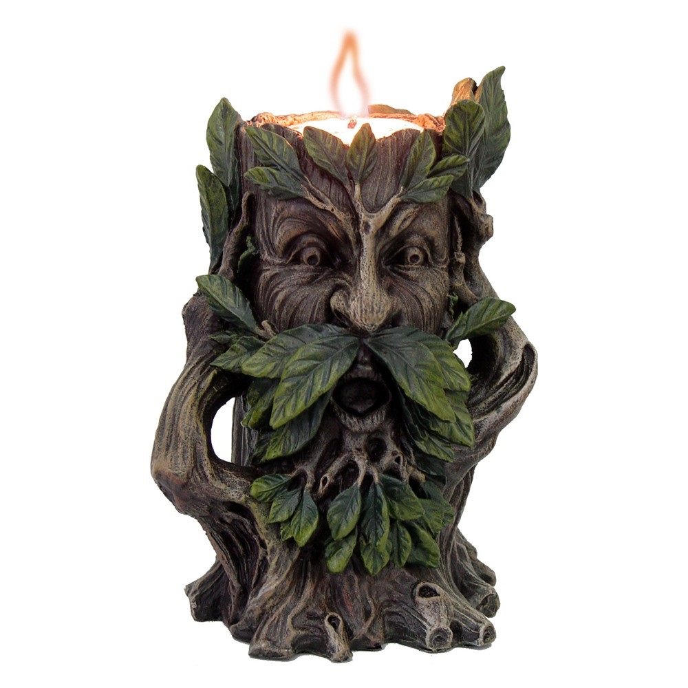 Wildwood Tealight Holder 12cm