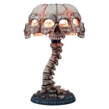 Atrocity Lamp