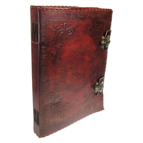 Large Book of Shadows