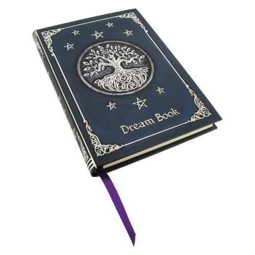 Embossed Dream Book By Luna Lakota