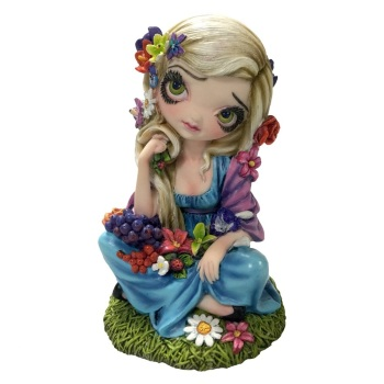 Flora By Jasmine Becket-Griffith