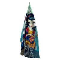 Alice & Snow White Scarf By Jasmine Becket-Griffith