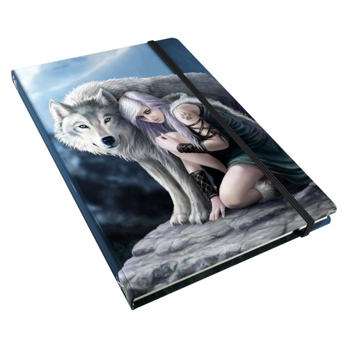 Protector Journal By Anne Stokes