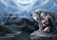 Protector By Anne Stokes