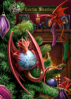 Little Helpers By Anne Stokes