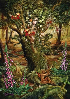 Dryad By Briar
