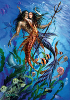 MerFolk By Briar