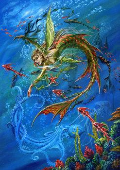 Angel Of Atlantis