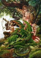 Let Sleeping Dragons Lay