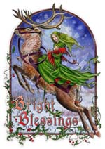 Bright Blessings By Briar