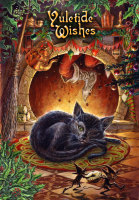 T'was The Night Before Yule By Briar