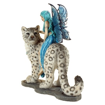 Hima - Companion Fairy By Nemesis Now Art