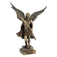 Archangel St. Michael - Peace And Justice