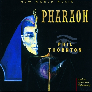Pharaoh By Phil Thornton