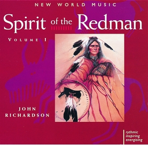 Spirit Of The Redman By John Richardson