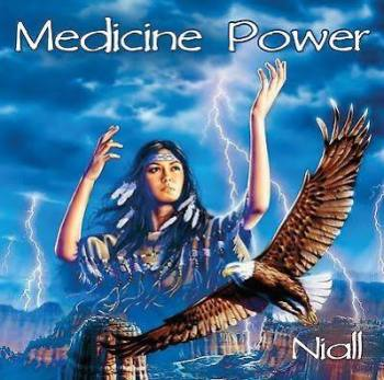 Medicine Power By Niall
