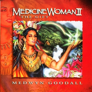 Medicine Woman 11 - The Gift by Medwyn Goodall